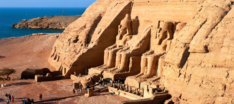 Discounted Egypt Hotels