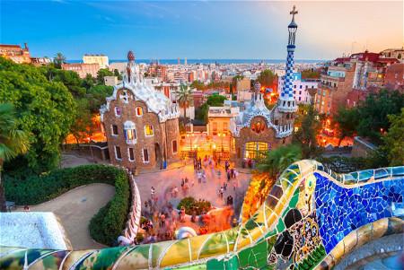 London Hotel Reservation Centre - Barcelona