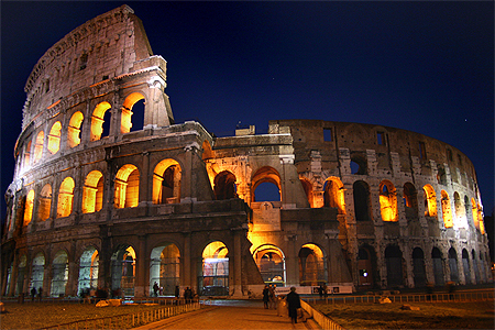 London Hotel Reservation Centre - Rome